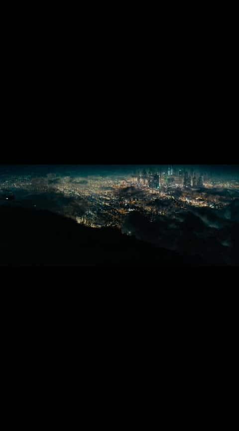 sahoo movie trailer trailer