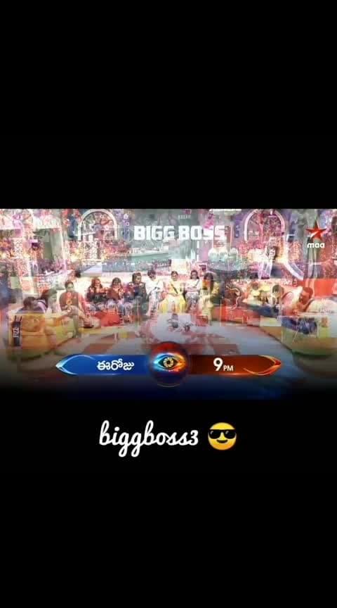 #biggboss3