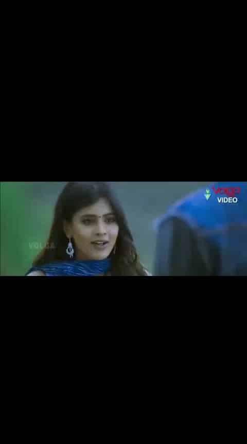 #nikhil #hebbahpatel #ekadikipothavchinoda #lovesong #videoclip #whatsappstatus