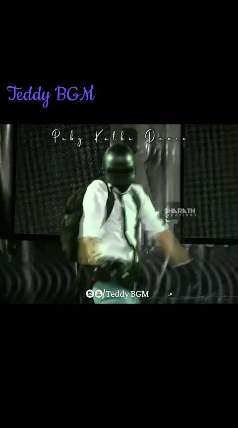 Teddy BGM... PUBG BGM .....