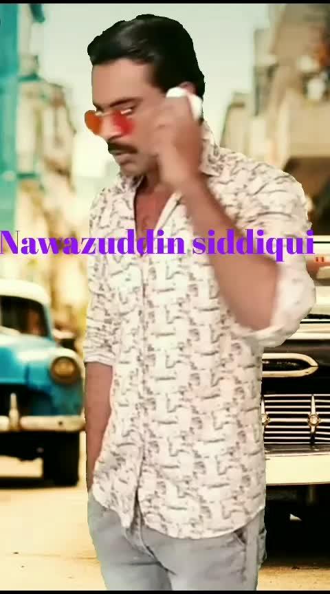 #NawazuddinSiddiqui