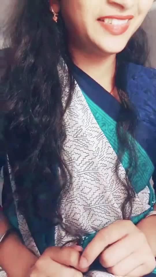 Megh savala maza raya #memarathi #memarathimulgi #lohot15payal #roposostar