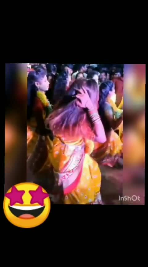 #bonalu_special #folkdance #trendingvideo
