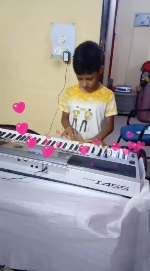 bekheyali mein #piano #pianocover #pianomusic #pianolove #keyboard #keyboardmusicalinstrument #bekheyalimein