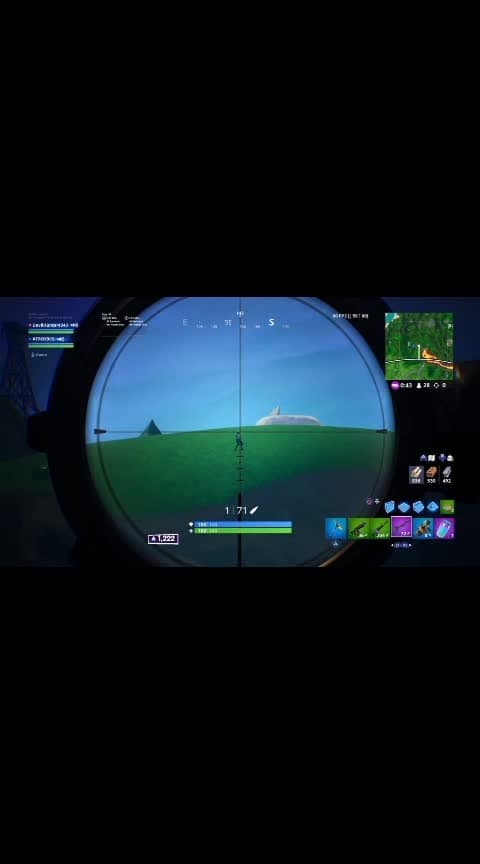 FORTNITE master RkDevil subscribe my channel