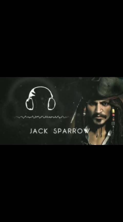 #jacksparrow