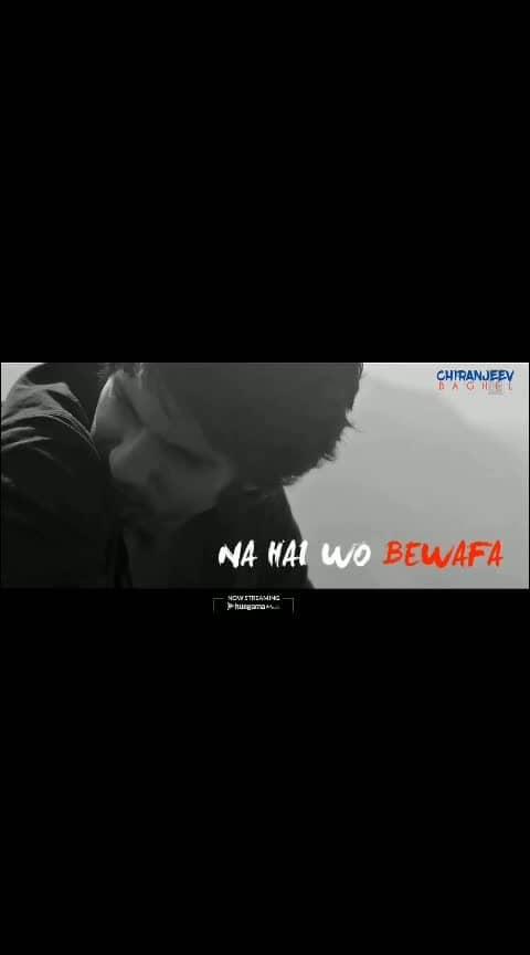 #bewafaaa #chrisvarshith