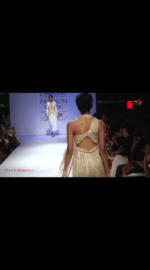 #fashion #fashionblogger #lakmefashionweek #wow #beatschannel