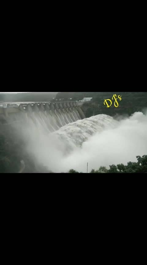 #Srisailam #Srisailam_dam #kurnoolcity #andhrapradesh #india