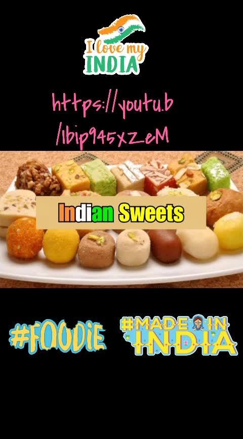 https://youtu.be/Ibip945xZeM  #roposovideo #foodlover #indiansweetsrecipes #exploremore #eat #cosmogal1412 #foodporn #soroposolove #videooftheday