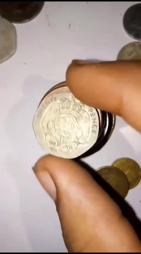 #coins