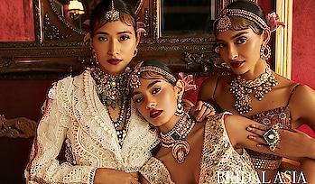 Bridal Asia AW'19: 6 Best Wedding Jewellers for your Big Day ! Checkout: https://www.weddingplz.com/blog/bridal-asia-aw19-6-best-wedding-jewellers-for-your-big-day/ .        #bridalasiashow #goenkaindia #jewelsofjaipur #khuranajewelleryhouse #raniwala #RareHeritage #kantilalandbros #bridaljewellery #weddingoutfits #bridalasiashow #bridaljewelry