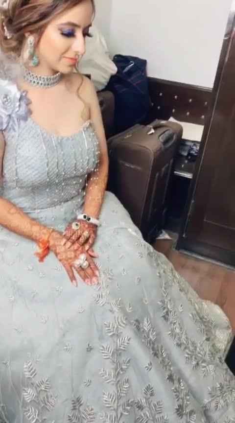 nainital bride