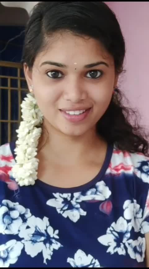 #vantha_rajavaathan_varuven #cutecouple-with-nice-song