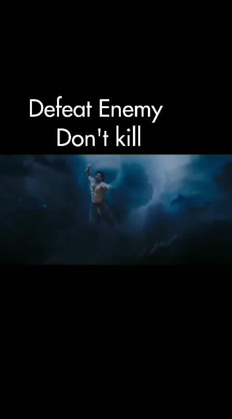 #defeat_enemy #prabhas #bhahubali2#bhahubalibestscenes