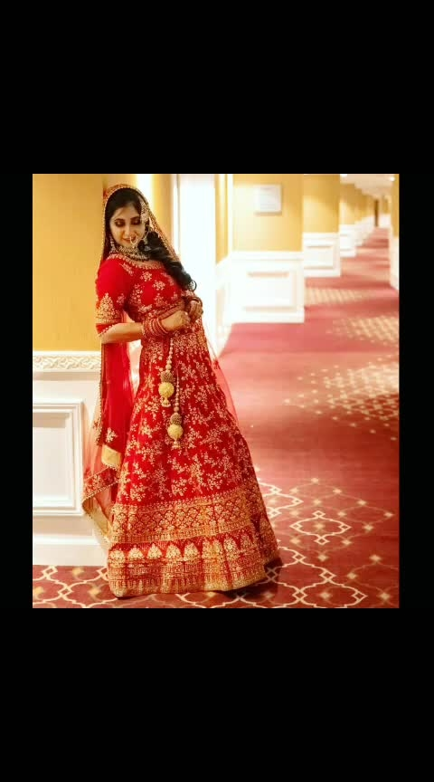 Complete your #bridalweargoals by wearing this #exquisite bridal lehenga. Steal the show with trendy ethnic wear only at www.rentanattire.com  #royal #royalwedding #bride #groom #indianweddings #indianfashion #bigfatindianwedding #bigday #prep #bridalwear #groomwear #designerwear #bridallehenga #sherwani #rentanattire #rentyourlook #ownyourstyle #fashion #fashiononrent #weddingphotographers #weddingplanners #weddingdesigners #wedmegood #instapic #instalike #india #pune #delhi