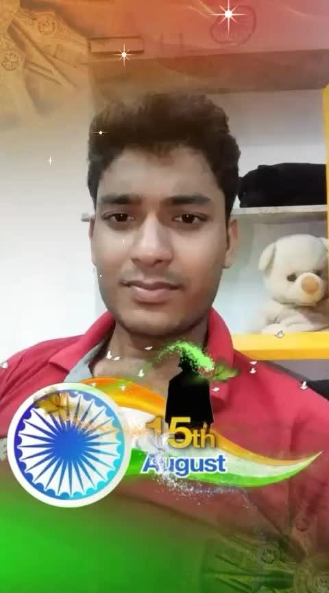 #indipendencedaystatus #india #wishes #wishlist  #happy indipendent day