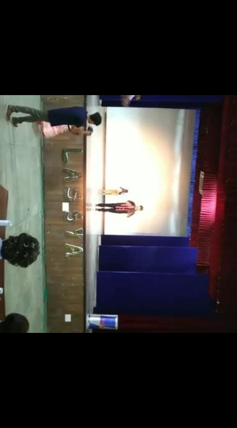 lassya audition showcase part1