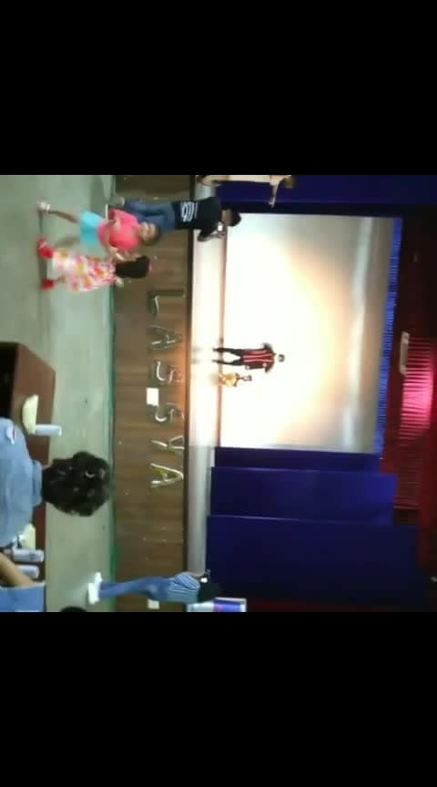 lassya audition showcase part3