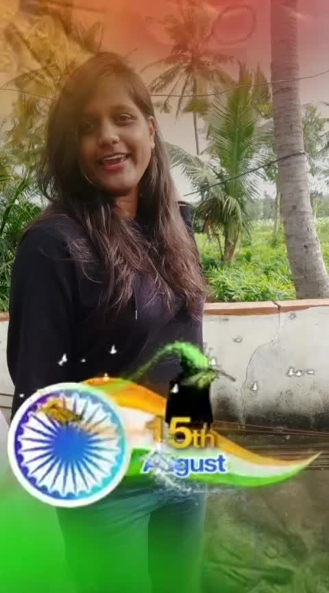 #happyindependanceday2019 #featurethisvideo  #myindia