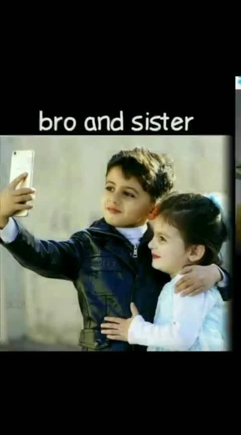 #siblings-love #bhaibehenkapyaar #rakshabandhanspecial ❤️🙏❤️