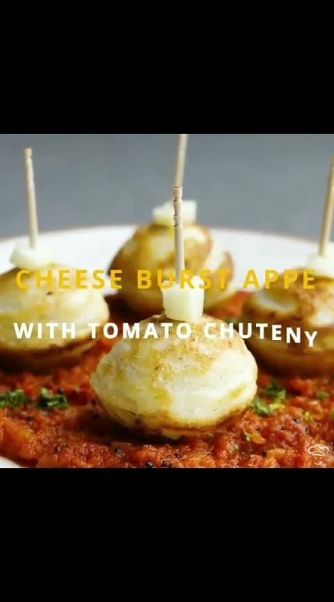 cheese burst appe #rangolichannel