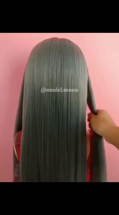 #hairfashion 👌👌👌