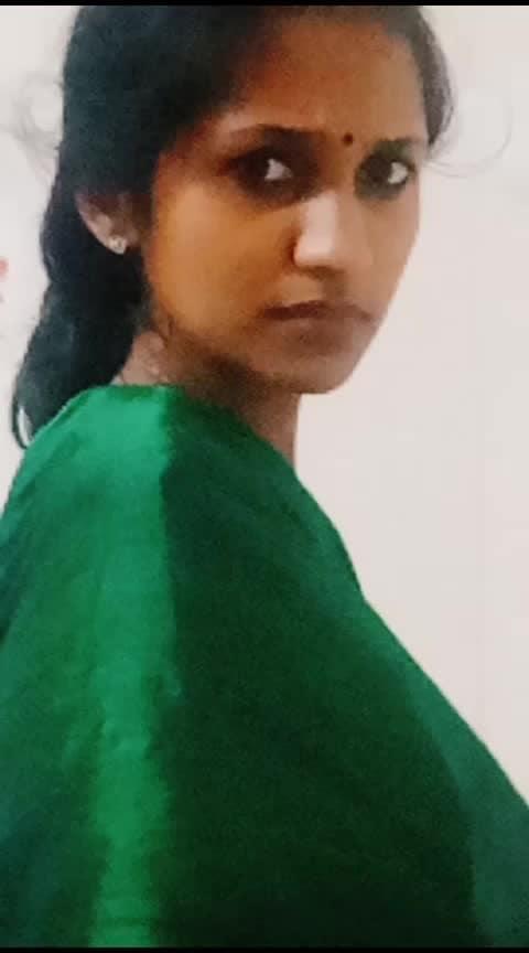allahapinneee😏#parippuvada #kerivamakkale #roposostar #gopop #kilukkam_evergreen #revathi #mohanlal #auditions #californiagirls