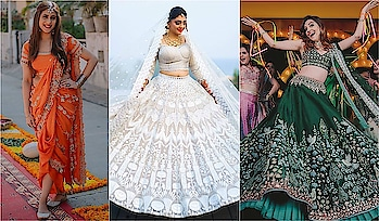 The Colours of Indian Flag Sported by These Awesome Brides ! checkout:https://www.weddingplz.com/blog/the-colours-of-indian-flag-sported-by-these-awesome-brides/     #tricolor #bridesintricolor #ProudIndian #indianwedding #indianbrides #IndependenceDay  #sonamluthria  #ejaazcouture #falgunishane #pratishtha  #anitadongre  #SabyaOfficial