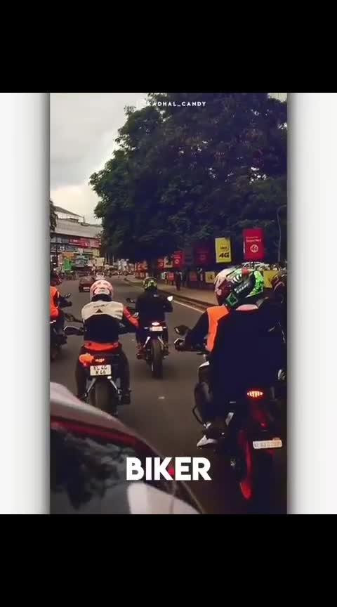 #bikergang
