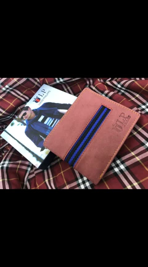 Wallets for men Good Quality Shipping free all over India 🇮 🇳  Order now  8707825310
