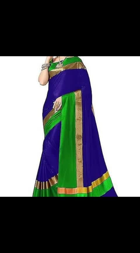 https://myshopprime.com/product/multicoloured-cotton-silk-saree-with-blouse/465066803