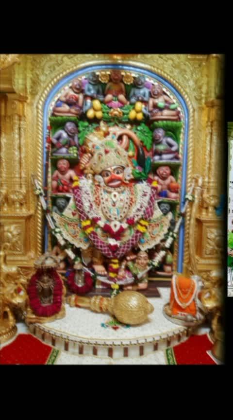 #hanumanji