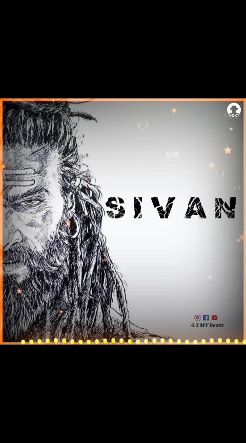🙏🙏  #sivan #sivansongs #sivanstatus #tamilbeats #tamiltrendings #trend  #kollywoodactress
