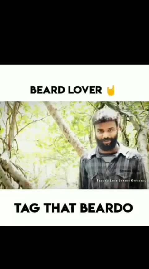 #beardlover