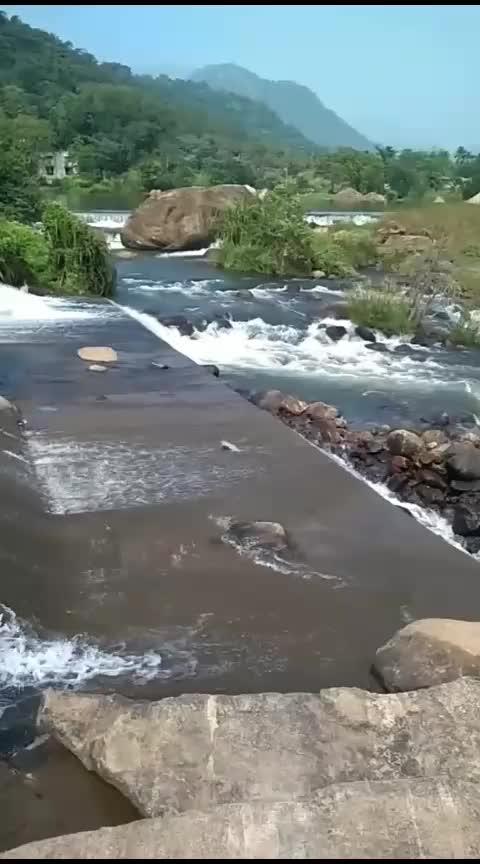 #river #thamarabarani