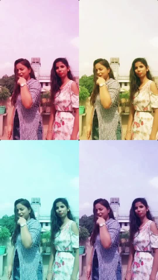 #sisterforever #roposodaily