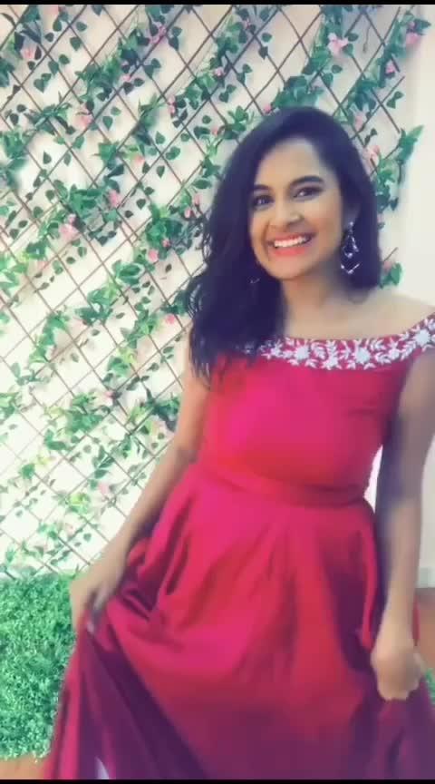 fanlove#ropososo#sreenidhi
