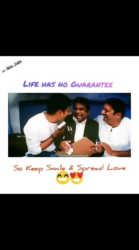 #spreadhappiness #spreadlove 😊