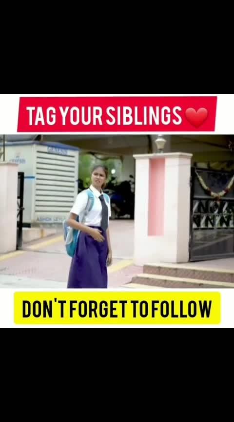 #siblings-love #siblinggoals #siblings #tejindia