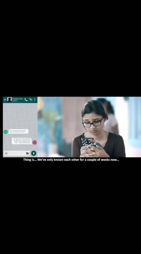 #roposo-trending  #womens-awareness.... dedicated to all womens... 😬😬😬