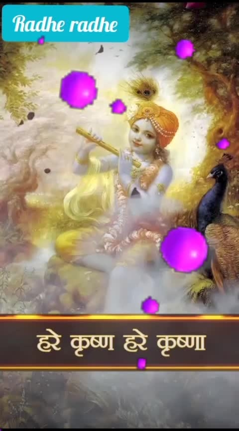 radhe Krishna Krishna Krishna Krishna Krishna