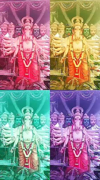 Jai Ganesha Jai Ganesha Jai Ganesha Deva