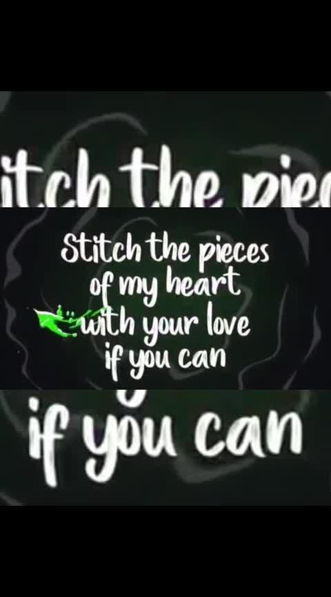 #heart-touching #lyricslove #jonitha