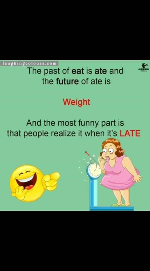 weight....