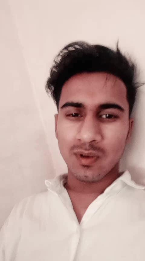 aao sunaooo pyar ek khanii #ruposotalenthunt