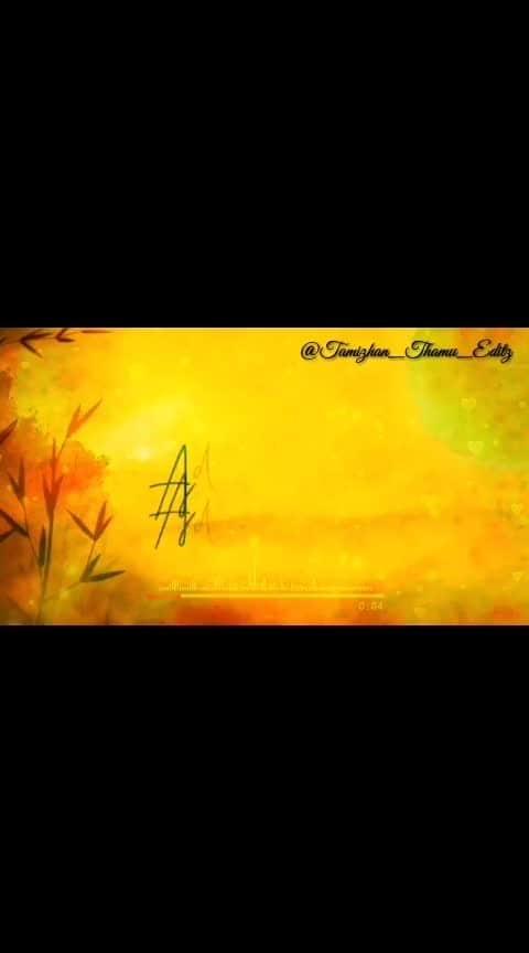 #kodi_aruvi_kottuthe_adi_yenmela #kannamudikandakanavu #lovesongwhatsappstatusvideos #love-status-roposo-beats #tamilsonglyrics