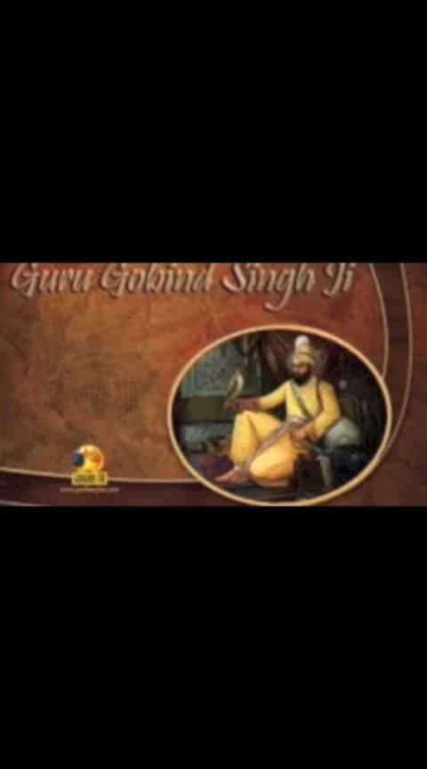 #khalsa  #khalsazindabaad  #gurugobindsinghji