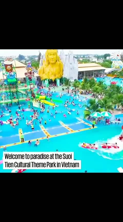 Cutural Theme park @ Vietnam,,,