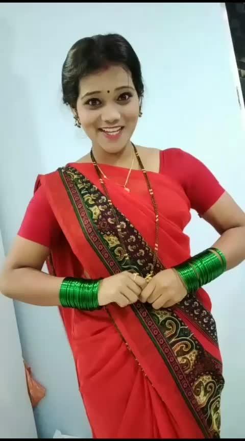 disla g bai disla #marathi #marathisong #marathimulgi #marathimovie #marathiroposo #marathigani